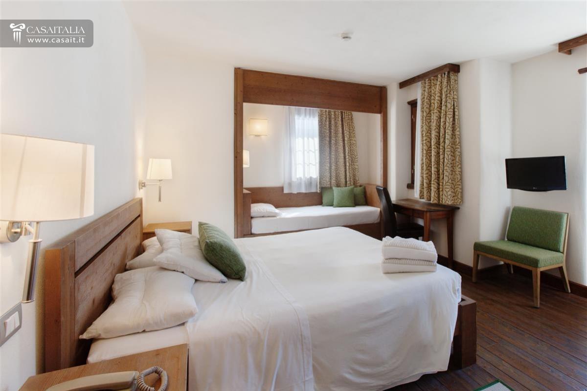 Hotels in vendita