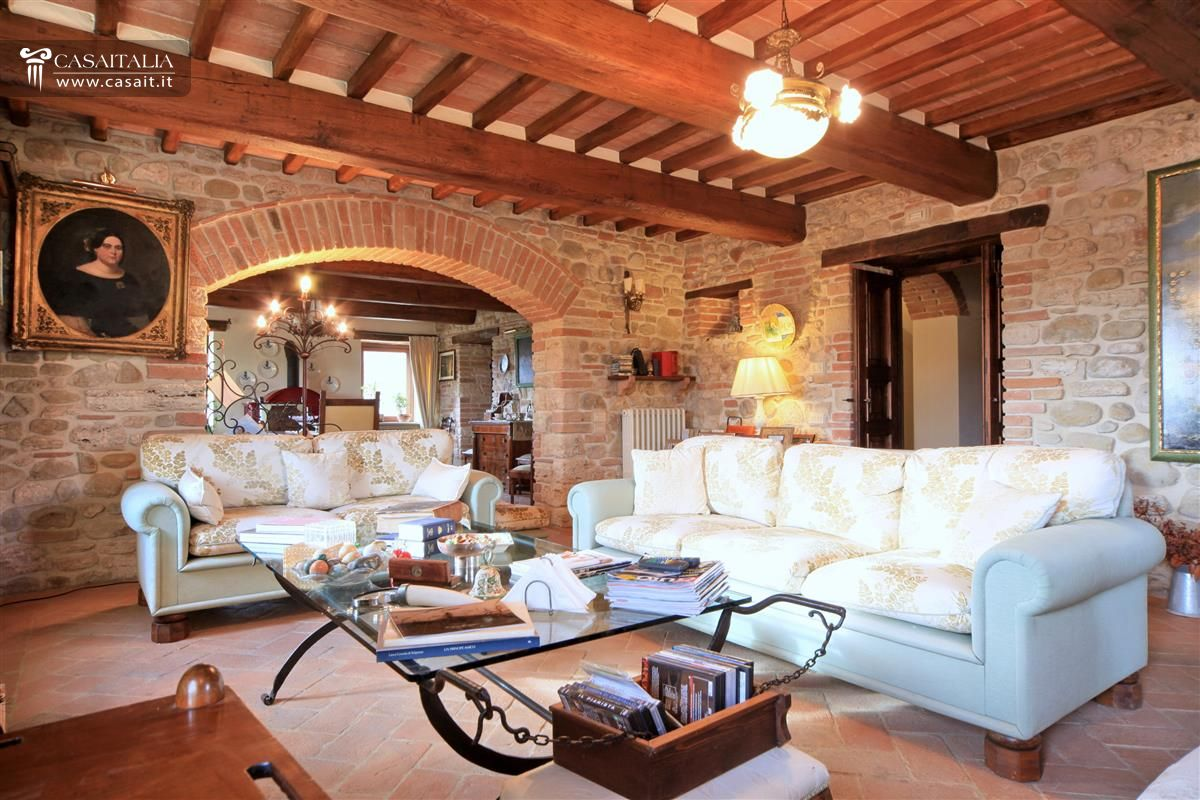 Ville e casali in vendita - Casali antichi ristrutturati ...