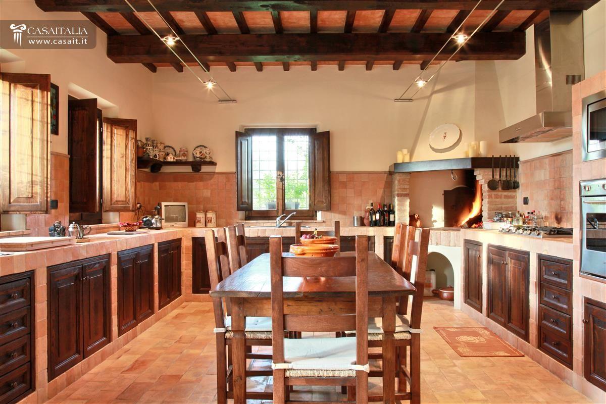 interni ville e casali lussuosi : Immobili in Vendita in Italia