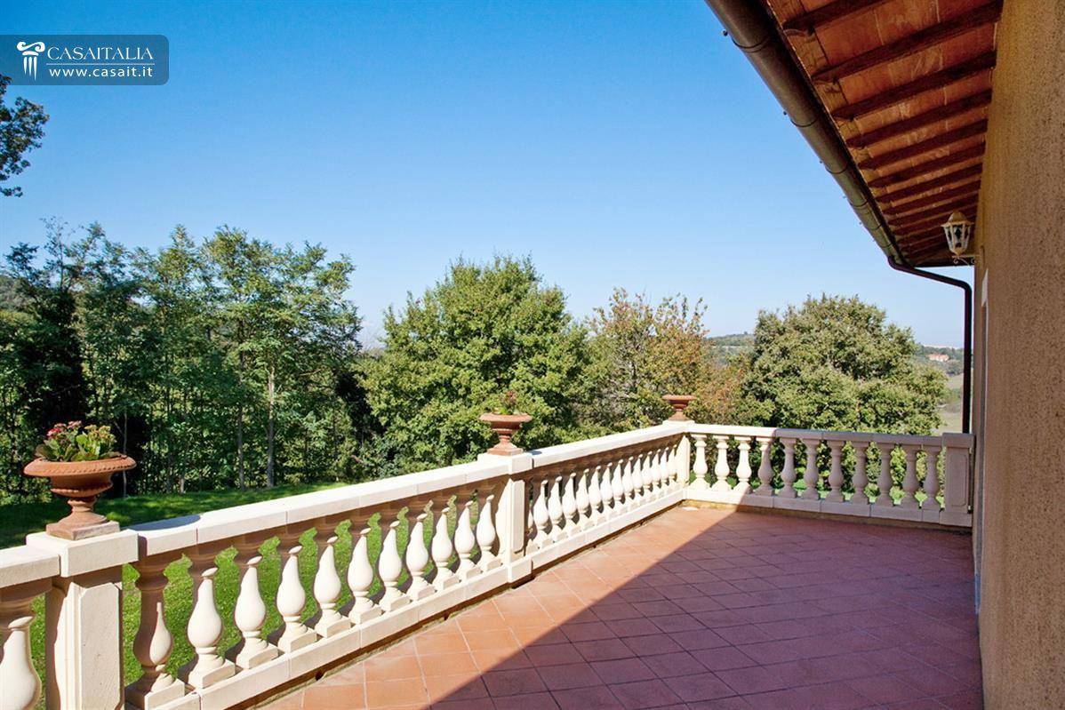 Villa classica in vendita in Toscana