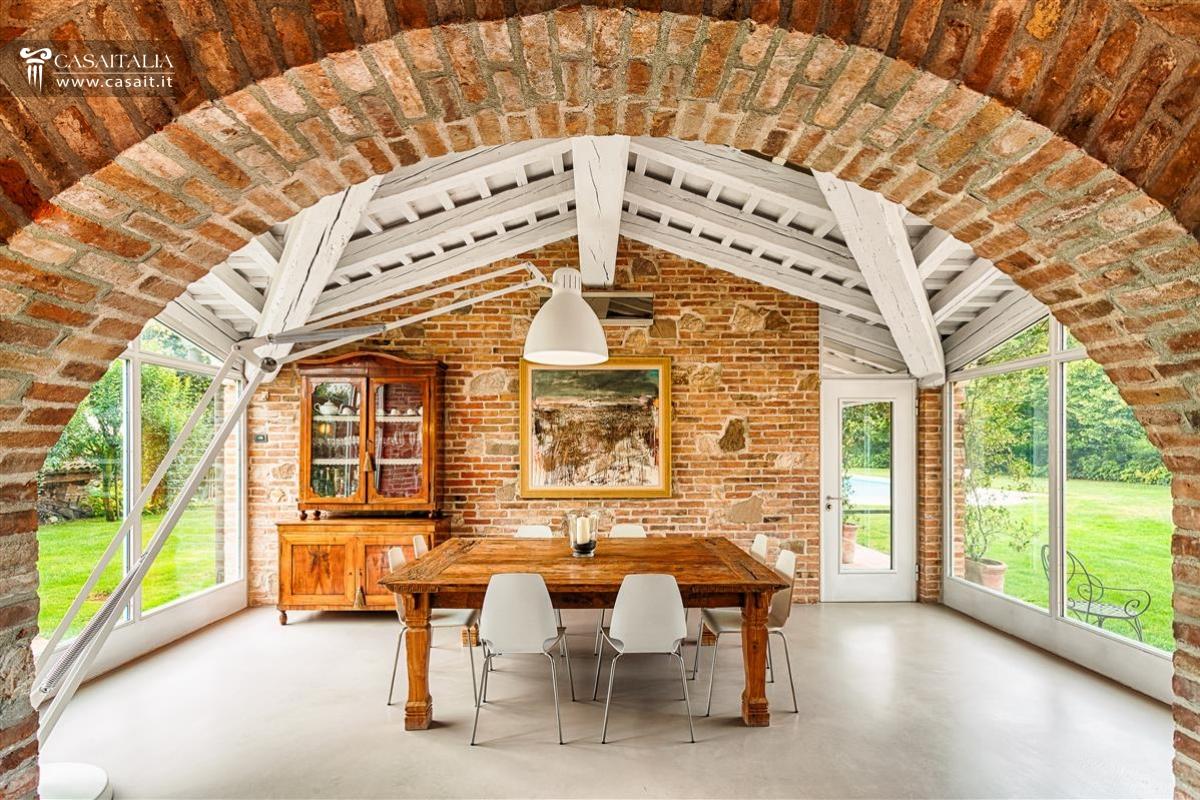 Interni di ville top amazing fabulous progetti di interni for Interni ville