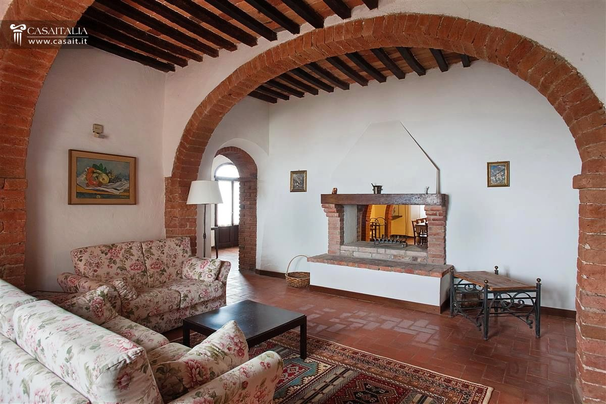 Image Result For Modern Tuscan Farmhouse