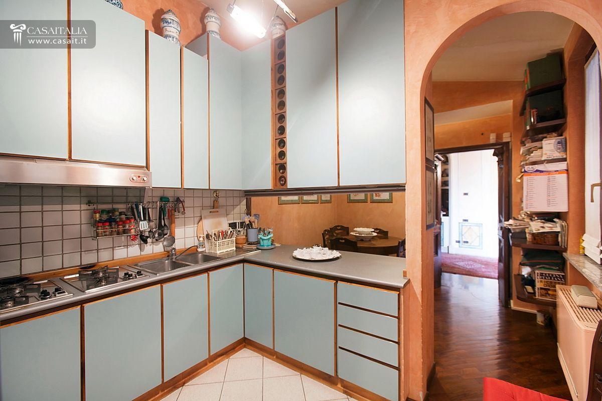 Appartamento di lusso in vendita a cremona - Cucine usate catania ...
