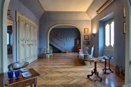 Appartamenti di lusso in vendita for Vendita case milano centro