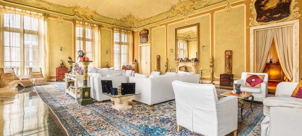 Appartamenti di lusso in vendita for Appartamenti vendita roma